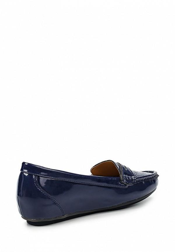 Туфли на плоской подошве Annalisa JM-Z318: изображение 2