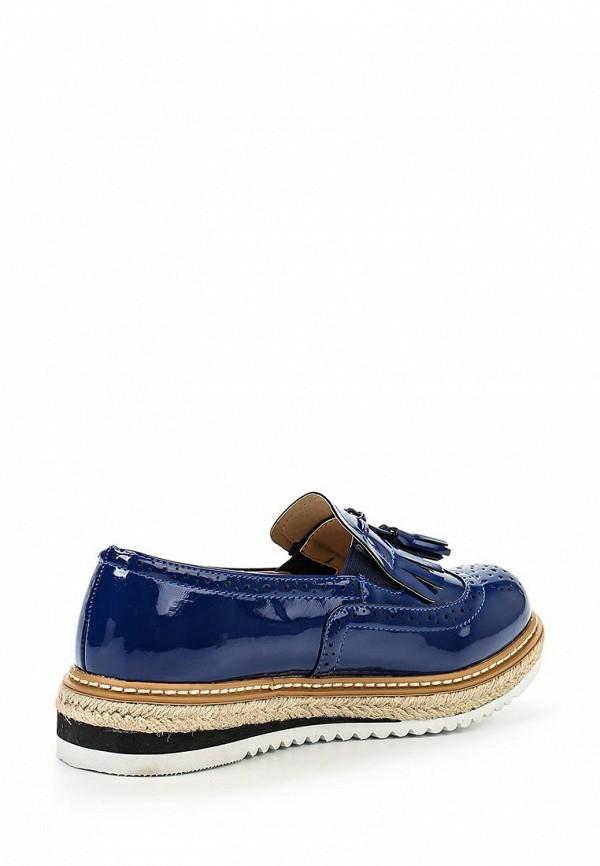 Туфли на плоской подошве Annalisa JM-H155: изображение 6