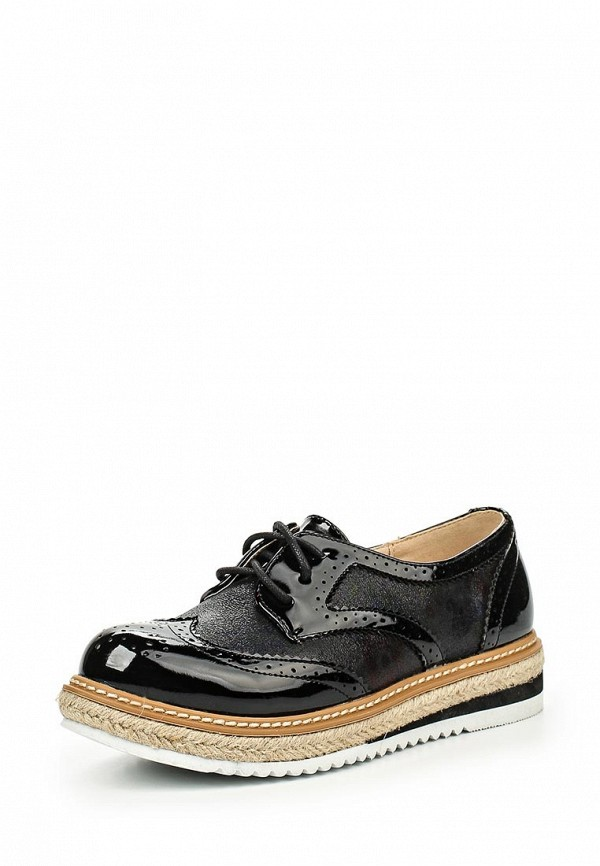Женские ботинки Annalisa JM-H158: изображение 1