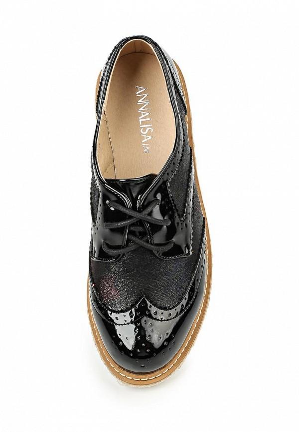 Женские ботинки Annalisa JM-H158: изображение 4