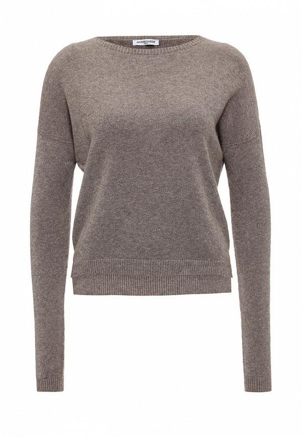 Пуловер Andromede 67015