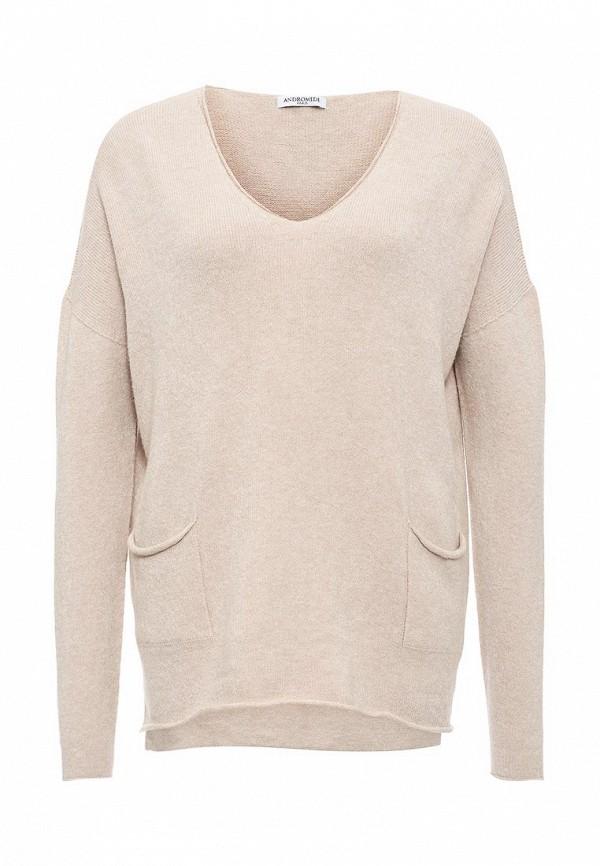 Пуловер Andromede 67078: изображение 1