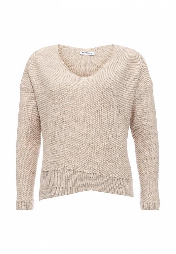 Пуловер Andromede 100029: изображение 1