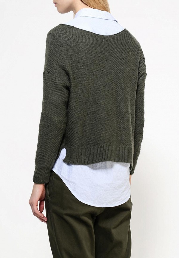 Пуловер Andromede 100029: изображение 4