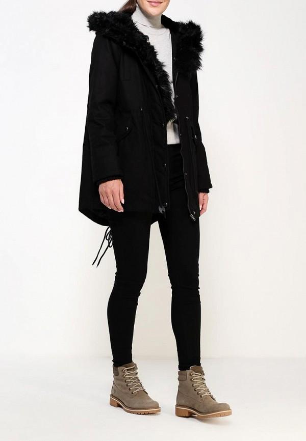 Утепленная куртка Andromede ZAVE020: изображение 3
