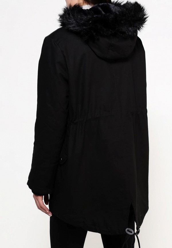 Утепленная куртка Andromede ZAVE020: изображение 5