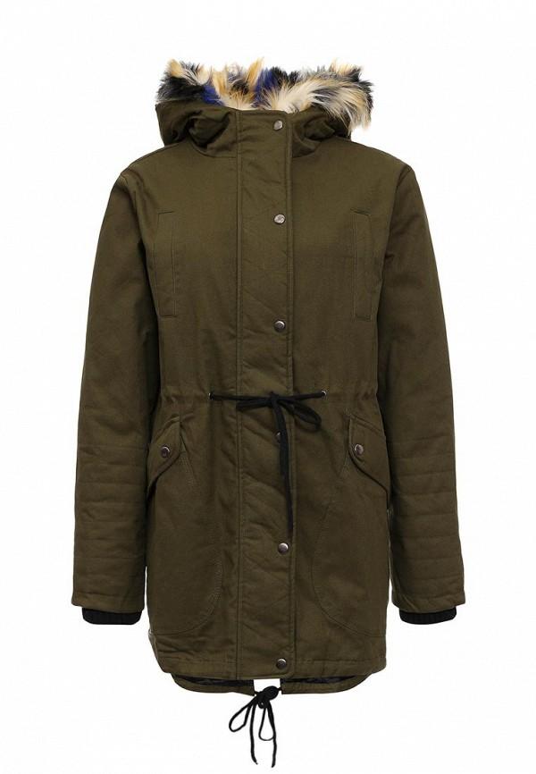 Утепленная куртка Andromede ZAVE020: изображение 1