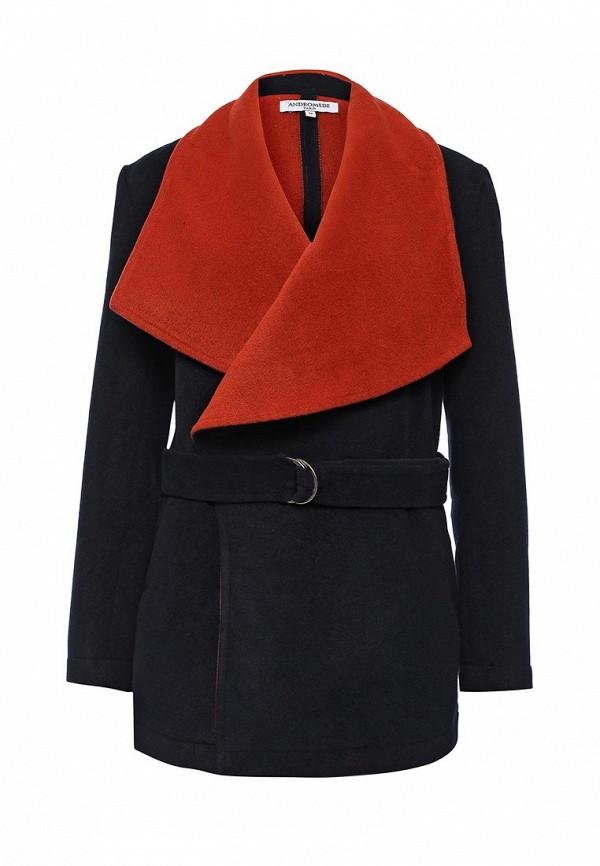 Женские пальто Andromede ZAVE022: изображение 1