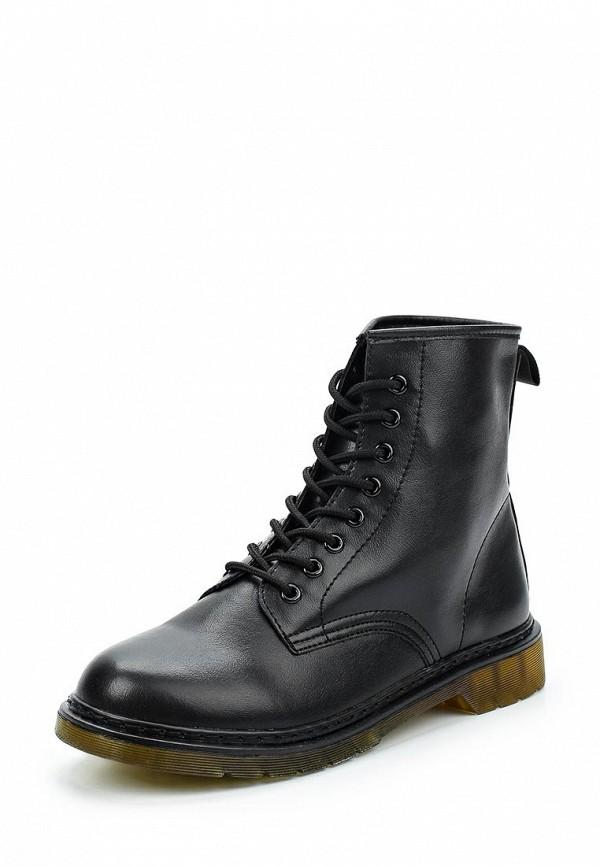 Ботинки Angelo Milano 2018