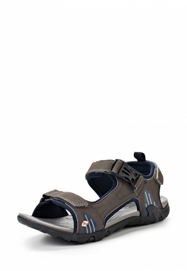 Мужские сандалии Anta A1797-1: изображение 1