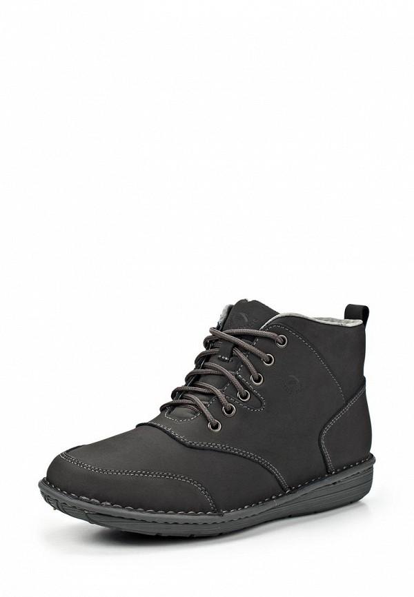 Мужские ботинки Anta A 9107-1: изображение 1