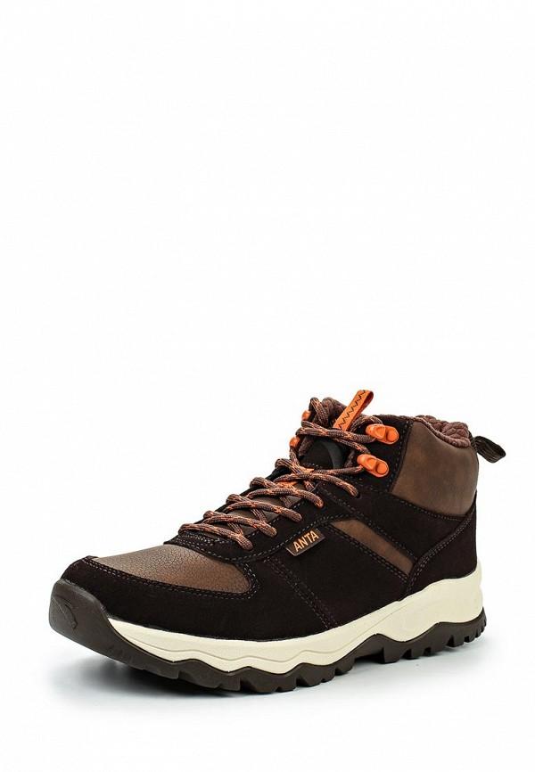 Мужские кроссовки Anta 81446601-3: изображение 1