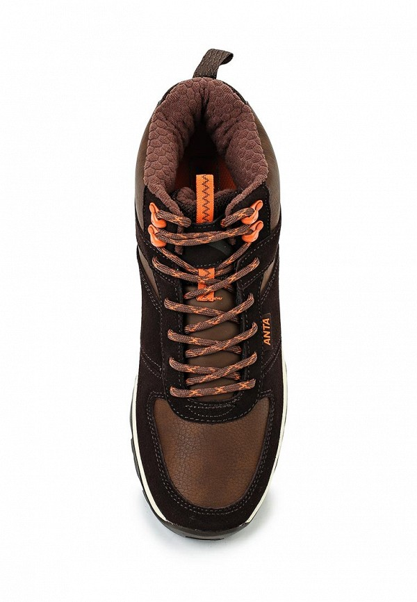 Мужские кроссовки Anta 81446601-3: изображение 4