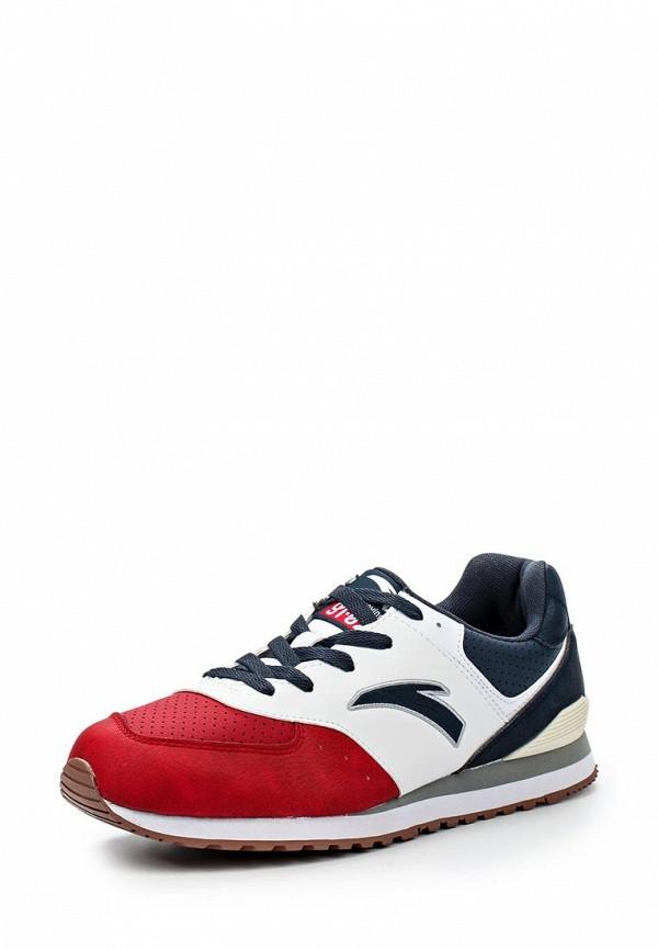 Мужские кроссовки Anta 81448802-1: изображение 1