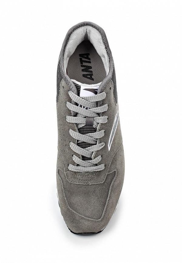 Мужские кроссовки Anta 81448804-1: изображение 4