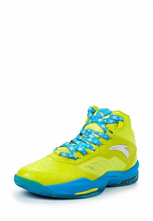 Мужские кроссовки Anta 81511301-1: изображение 1