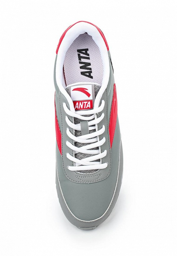 Мужские кроссовки Anta 81518811-1: изображение 11