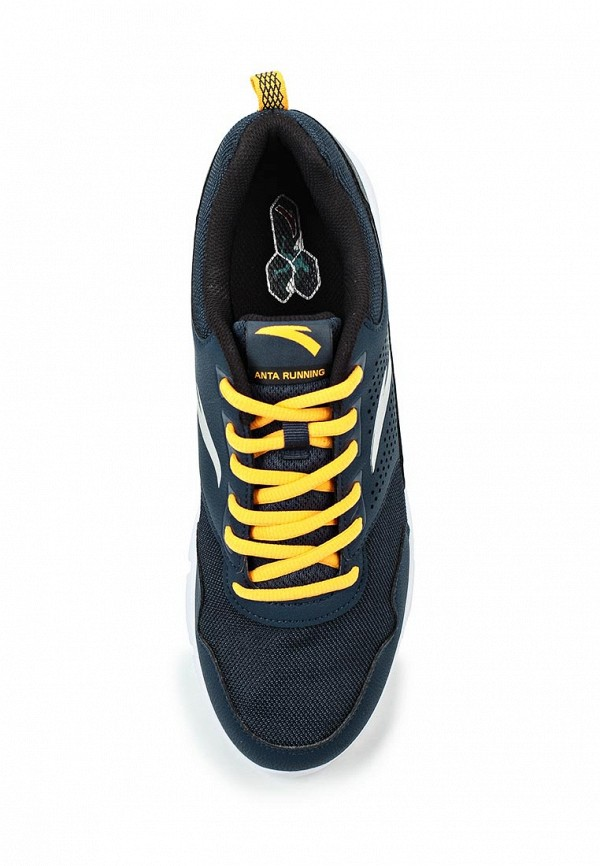 Мужские кроссовки Anta 81615570-3: изображение 4