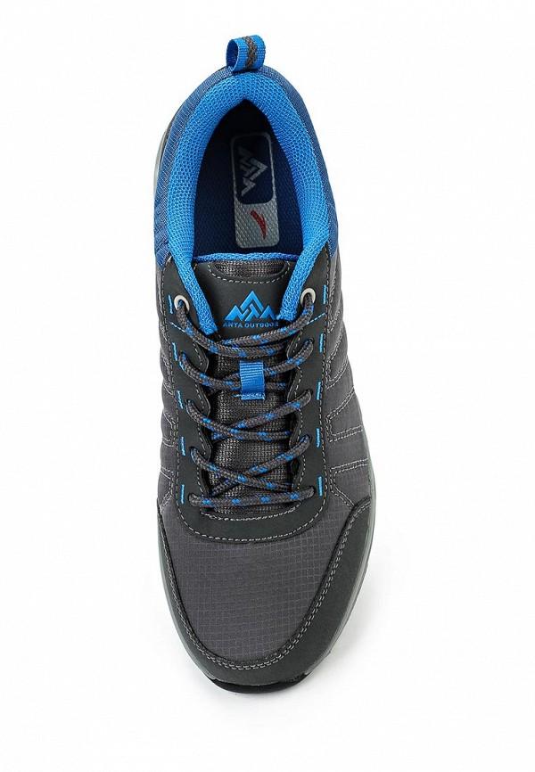 Спортивные мужские ботинки Anta 81516687-1: изображение 4