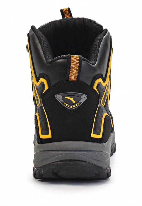 Спортивные мужские ботинки Anta A 9196-3: изображение 3