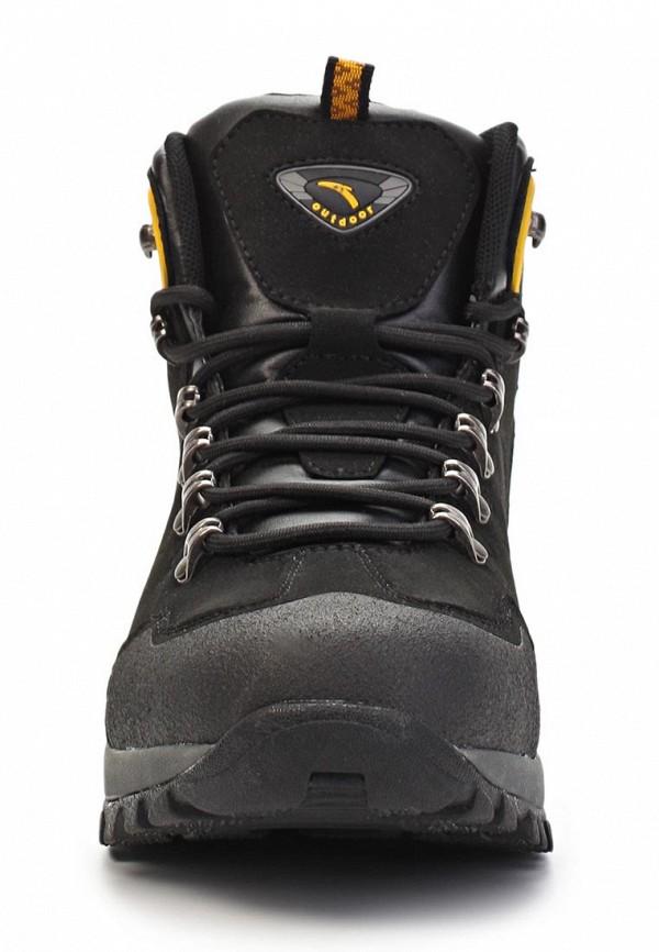 Спортивные мужские ботинки Anta A 9196-3: изображение 7