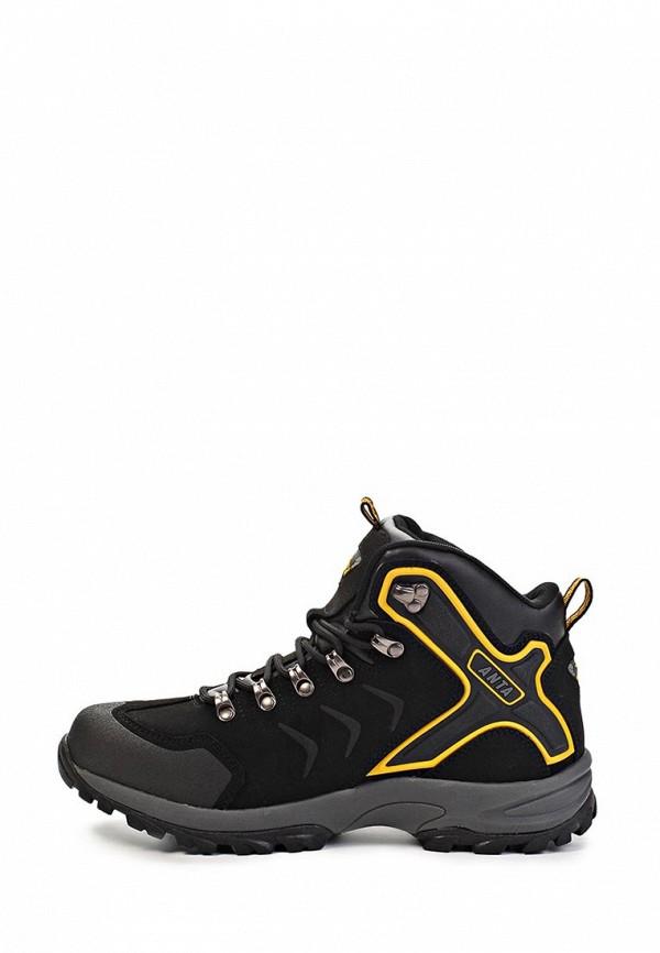 Спортивные мужские ботинки Anta A 9196-3: изображение 9
