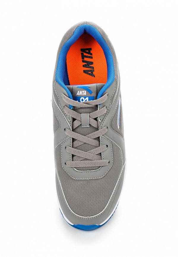 Мужские кроссовки Anta 81638845-1: изображение 4