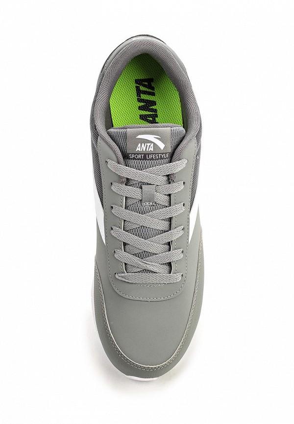 Мужские кроссовки Anta 81638850-4: изображение 4