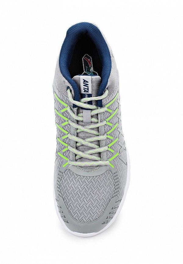 Мужские кроссовки Anta 81635552-1: изображение 4