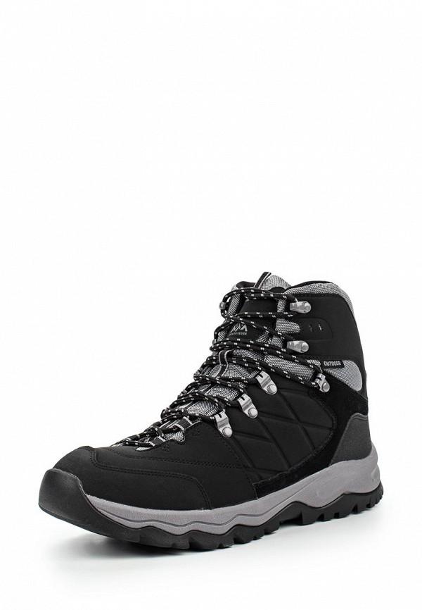 Спортивные мужские ботинки Anta 81636691-1