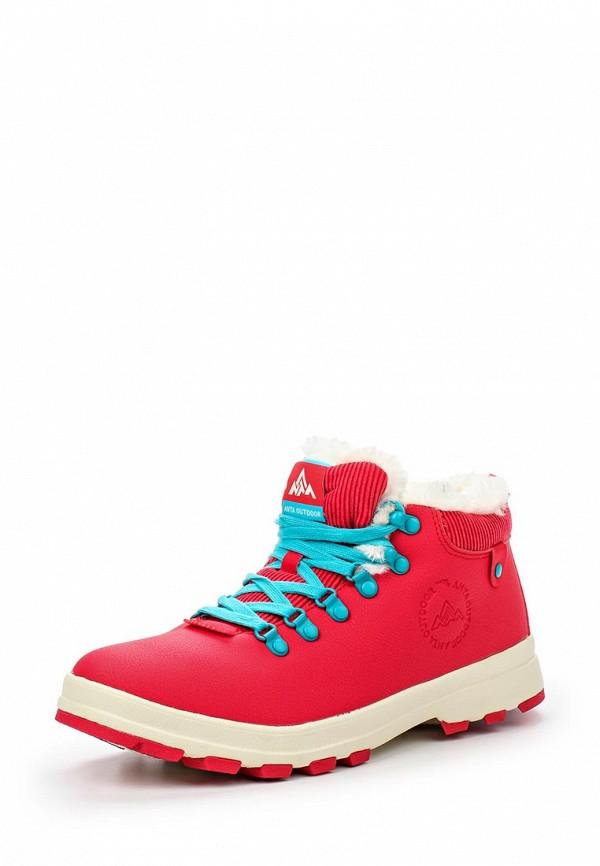 Женские ботинки Anta 82446951-1: изображение 1