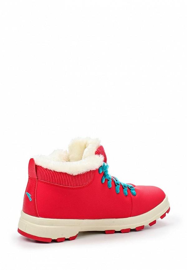 Женские ботинки Anta 82446951-1: изображение 2