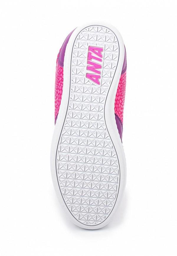 Женские кроссовки Anta 82446964-1: изображение 3