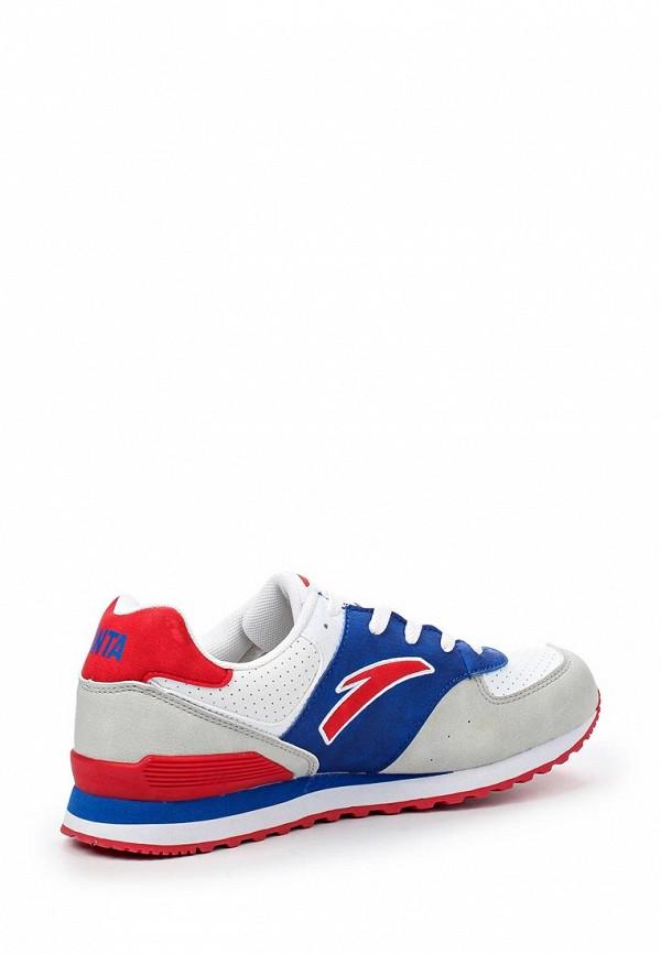 Женские кроссовки Anta 82448802-1: изображение 2