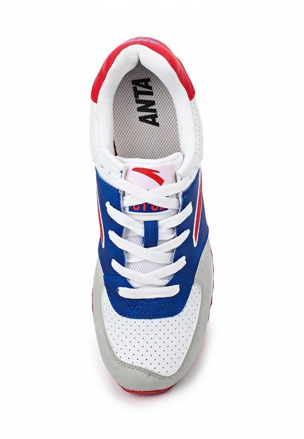 Женские кроссовки Anta 82448802-1: изображение 4