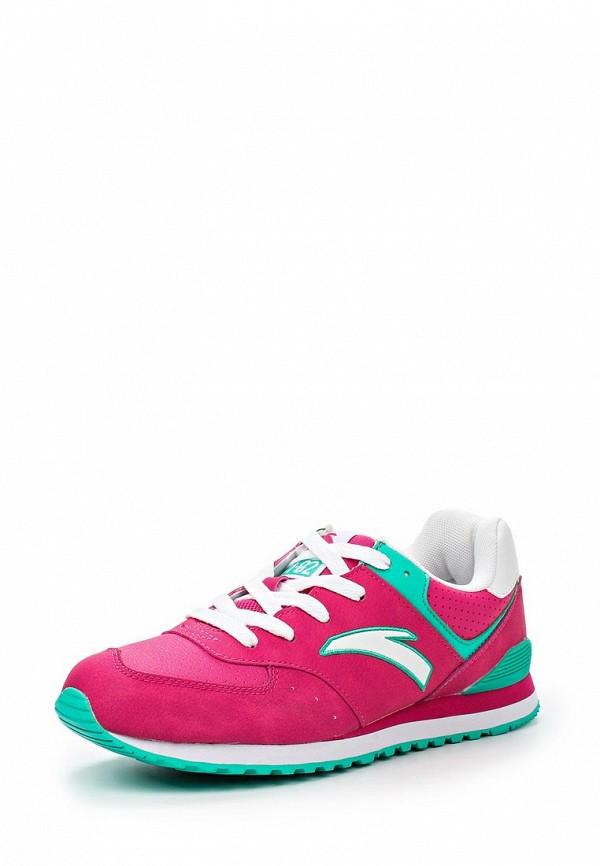 Женские кроссовки Anta 82448802-3: изображение 1