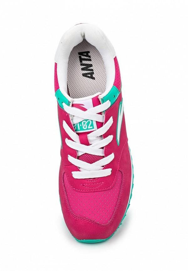 Женские кроссовки Anta 82448802-3: изображение 4