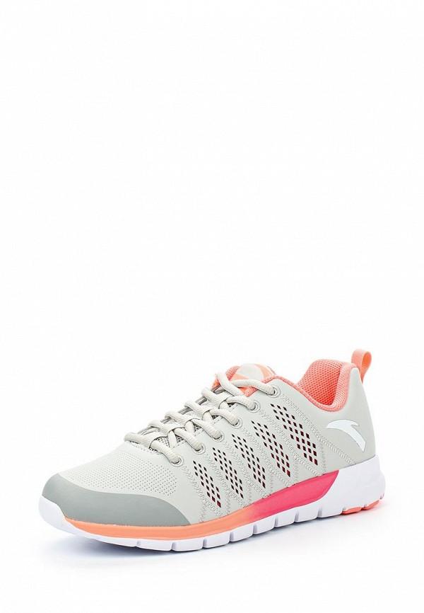 Женские кроссовки Anta 82515533-1