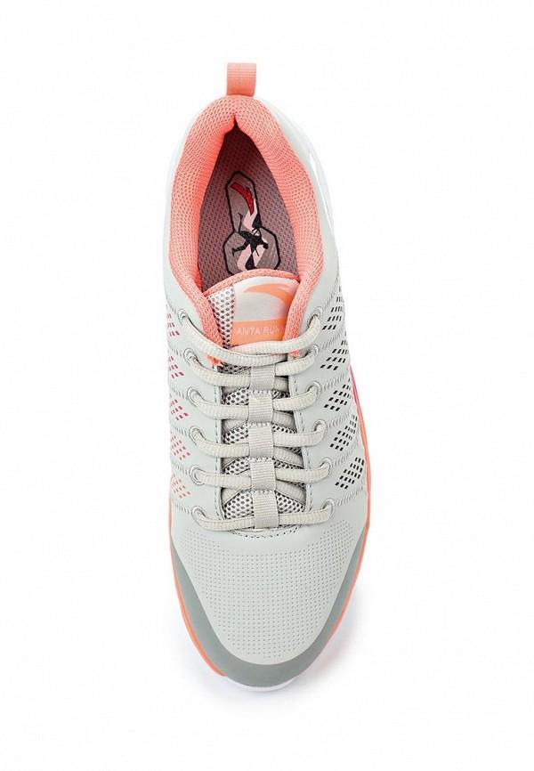 Женские кроссовки Anta 82515533-1: изображение 4