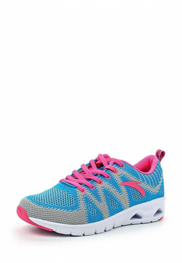 Женские кроссовки Anta 82517703-4: изображение 1