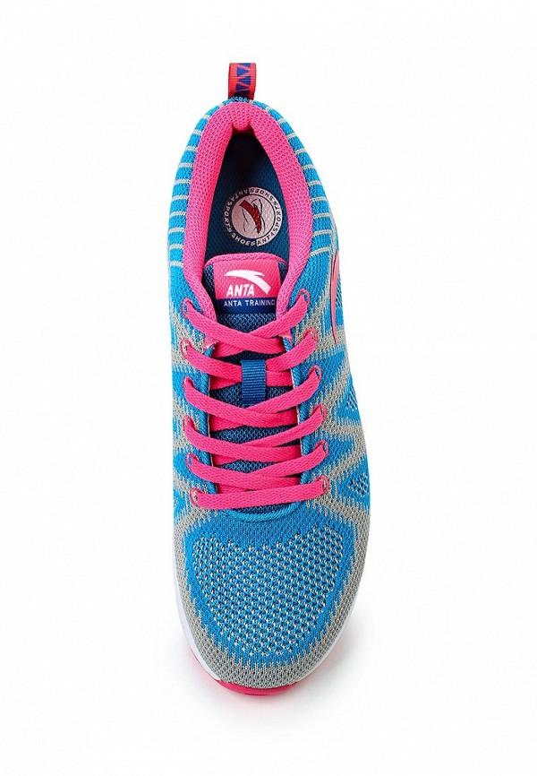 Женские кроссовки Anta 82517703-4: изображение 4