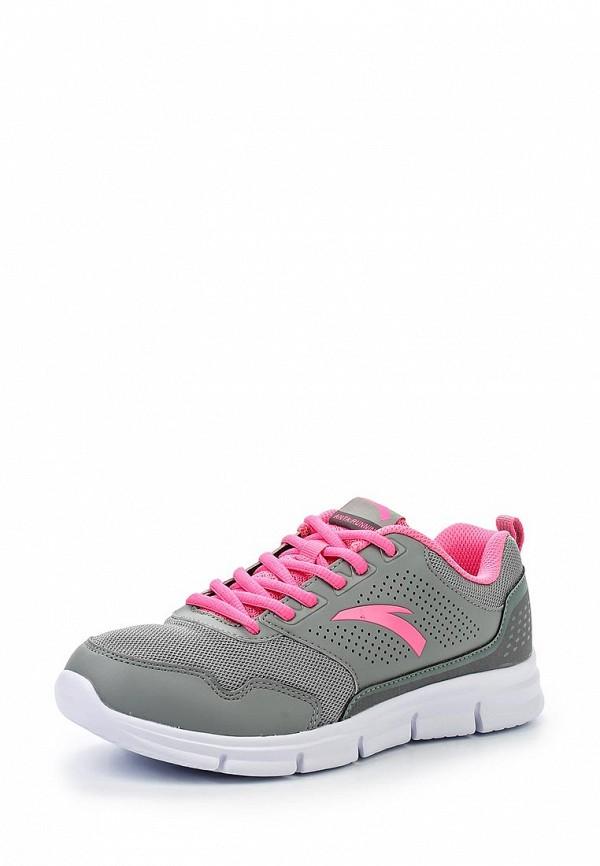 Женские кроссовки Anta 82615570-1