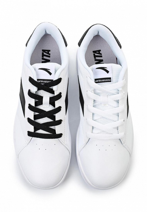 Женские кроссовки Anta 82618041-1: изображение 4