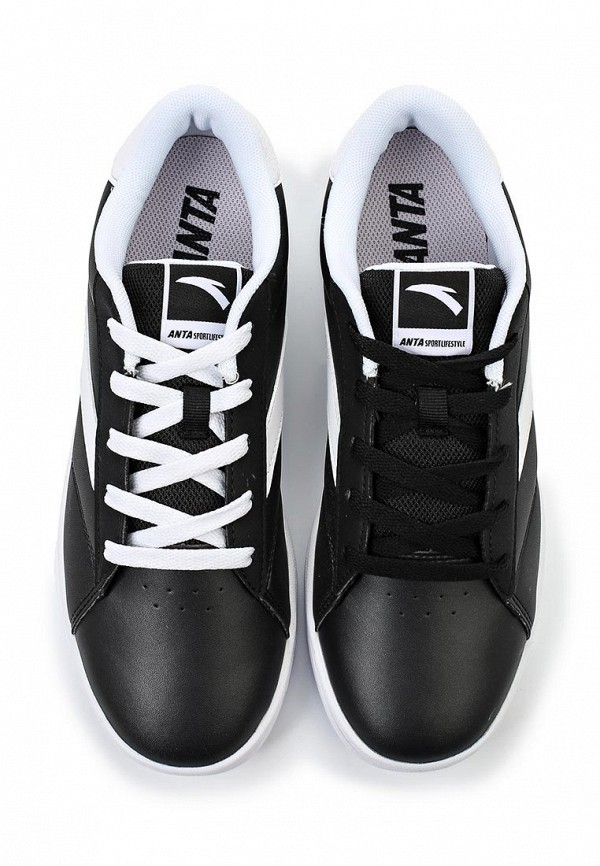 Женские кроссовки Anta 82618041-2: изображение 4