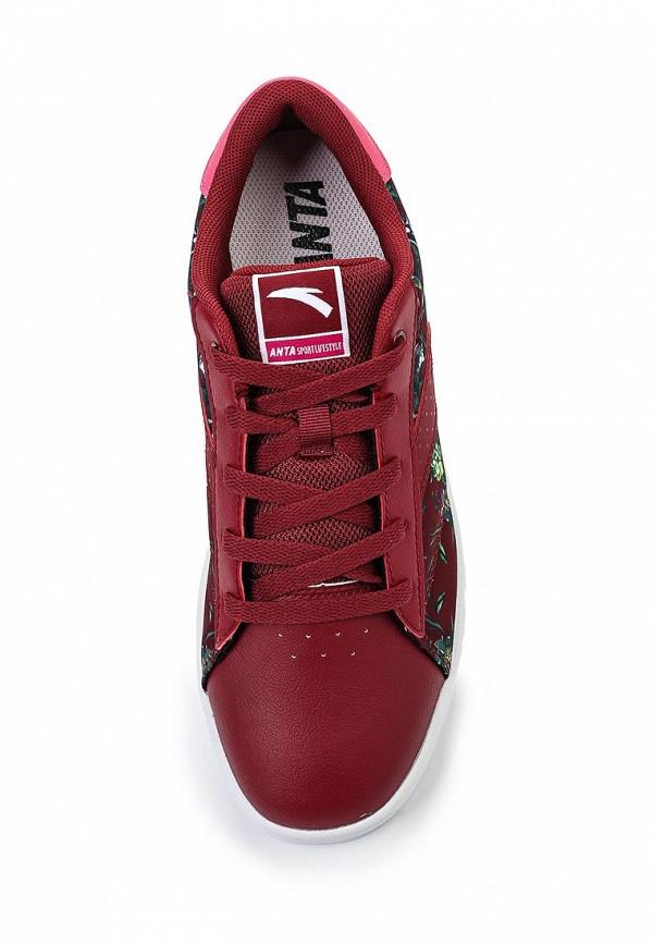 Женские кроссовки Anta 82618041-5: изображение 4