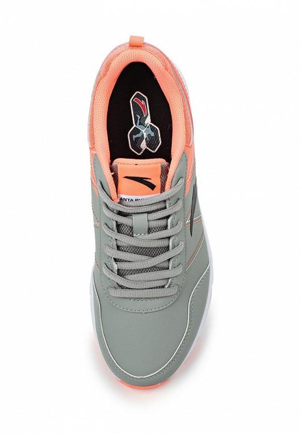 Женские кроссовки Anta 82615586-1: изображение 4