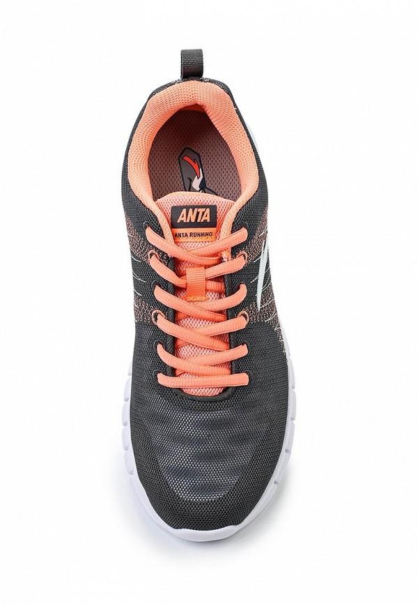 Женские кроссовки Anta 82615587-5: изображение 4