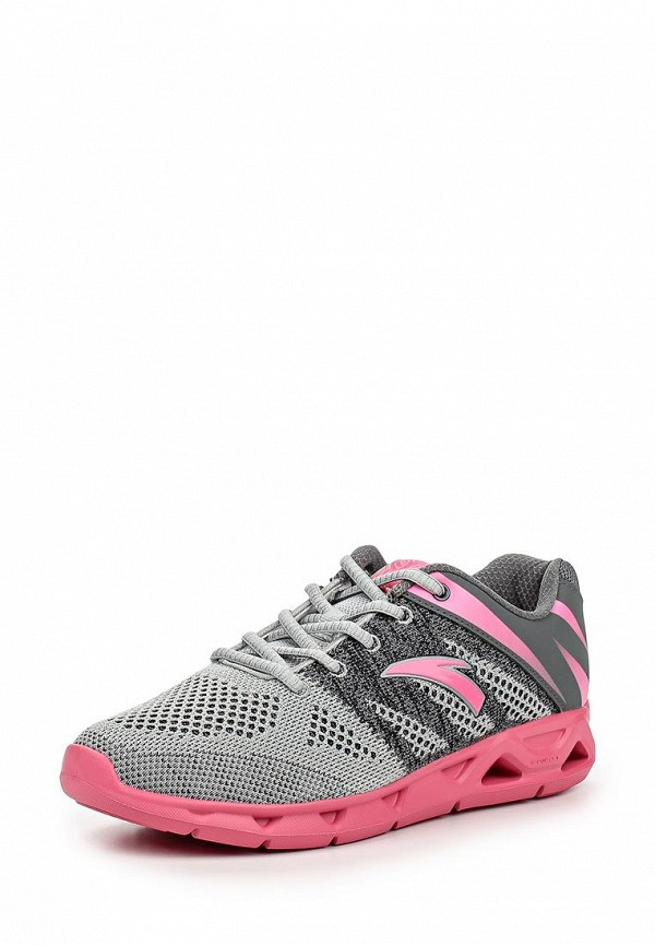 Женские кроссовки Anta 82617701-1: изображение 1