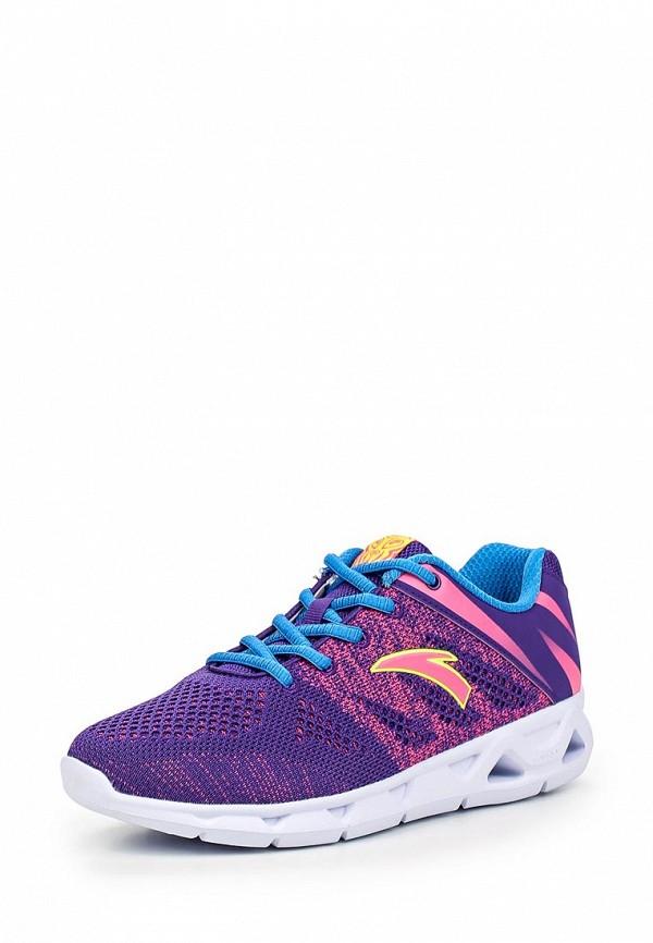 Женские кроссовки Anta 82617701-5: изображение 1