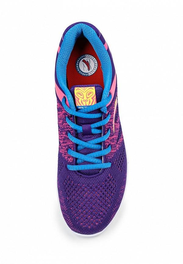 Женские кроссовки Anta 82617701-5: изображение 4